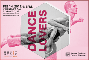 Dance Lovers 2013