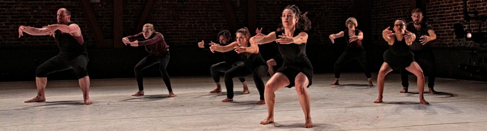 James Graham Dance Theatre